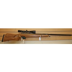 Benjamin Trail NP XL Air Rifle (W/ Redfield Scope)