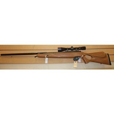 Benjamin Trail NP XL Air Rifle (W/ Redfield Scope)