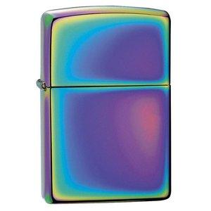 Zippo USA Spectrum Rainbow Zippo