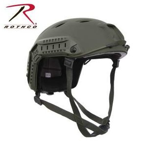 Rothco Rothco Advanced Tactical Adjustable Airsoft Helmet