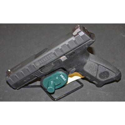 Beretta Beretta APX 9mm (Used) w/ 2 Mags, Case
