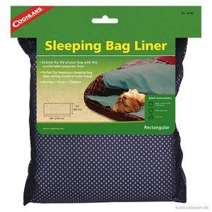"""Coghlan's Coghlan's Sleeping Bag Liner (35"""" x 86"""") #0140"""