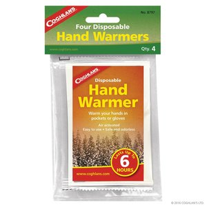 Coghlan's Coghlan's Disposable Hand Warmer #8797
