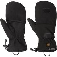 Pig-Tac Pig-Tac Sniper Tactical Gloves (Fingerless Fleece With Cover)