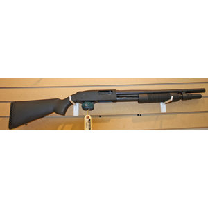 Mossberg 590 Tactical 12 Gauge Shotgun (Used)