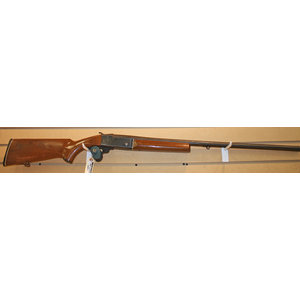 CIL 12g Shotgun Single Shot (Model 402)