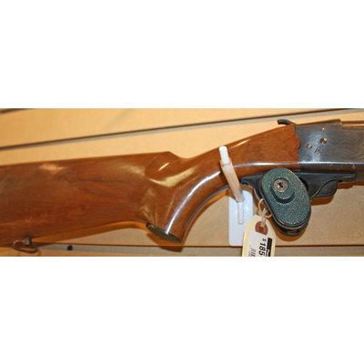 CIL 12g Shotgun Single Shot (Model 402)