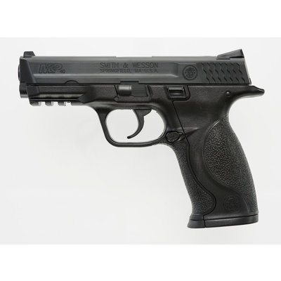 Umarex Smith & Wesson M&P BB Pistol (Black)