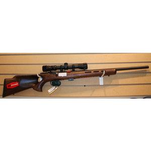 Savage Savage Mark 2 BTVXP Rifle (.22) NEW
