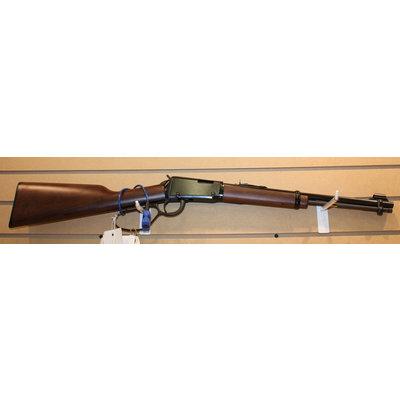 Henry Lever Carbine (.22) H001L