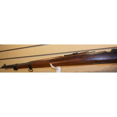 Swedish Mauser M96/38 6.5x55mm Rifle