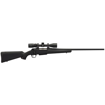 Winchester Winchester XPR Bolt Action Rifle Combo (6.5 Creedmoor)