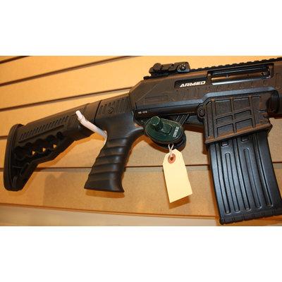 Armed Turkey Armed Combat-S Tactical Shotgun (w/ 2 Mags) 12GA