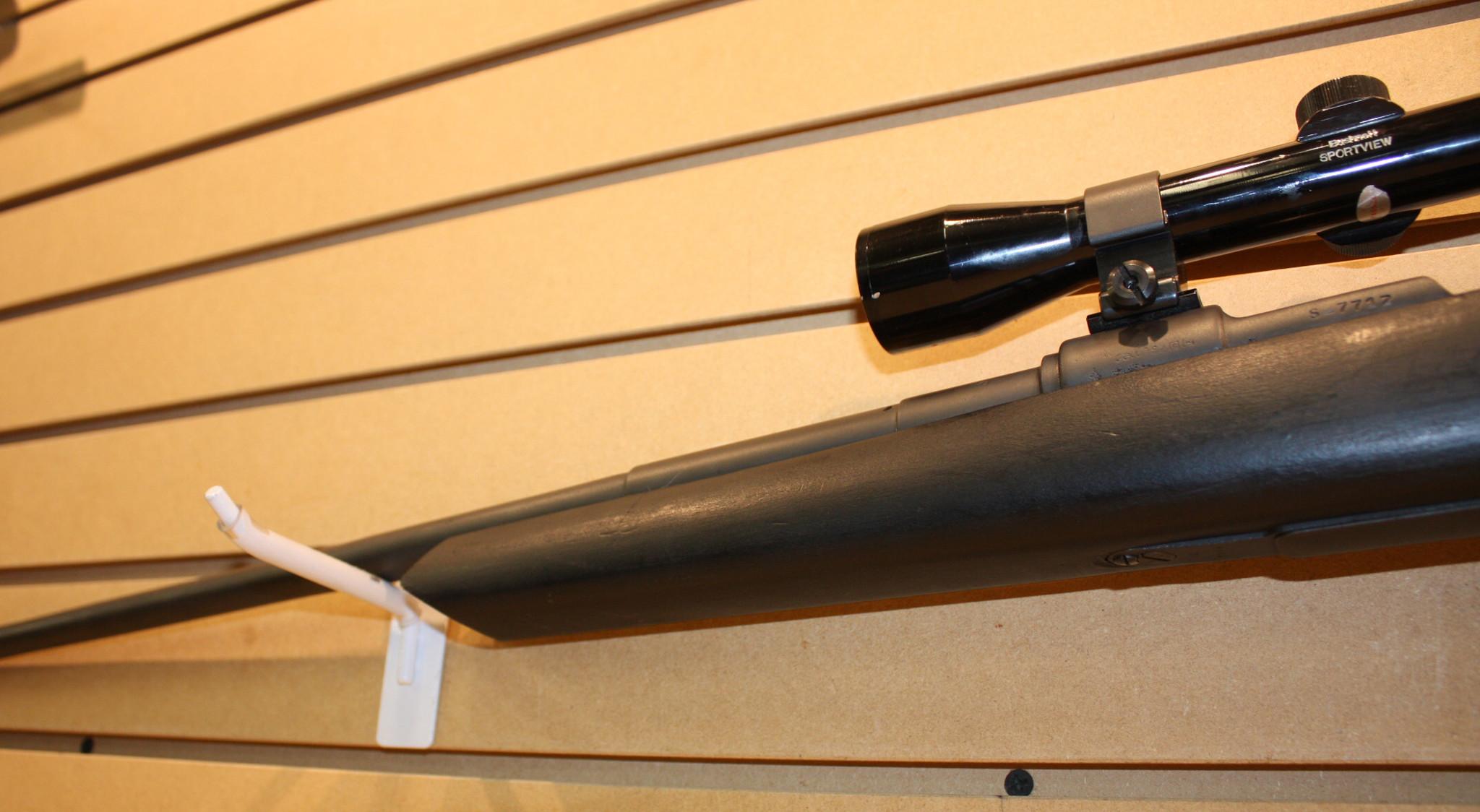 Vintage Mauser Scope