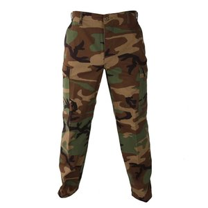 Propper International Propper Woodland BDU Pants Twill (Button Close)