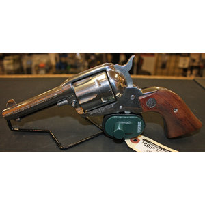 Ruger Vaquero 45 Colt Revolver (Stainless)