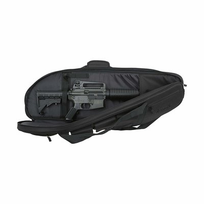 "Allen Company Allen Battalion Tactical Gun Case (34"") Black - #10927"