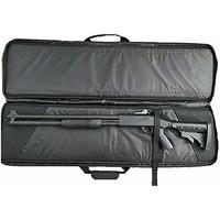 """Allen Company Allen 41"""" Versa-Tac Gun Case Black (10804)"""