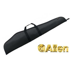 "Allen Company Allen 46"" Durango Scoped Rifle Case - Black (602-46)"