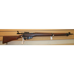 Lee Enfield No.4 Mark 3 (1954 FTR) Matching