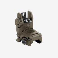Magpul Magpul MBUS Rear Sight - Olive Drab