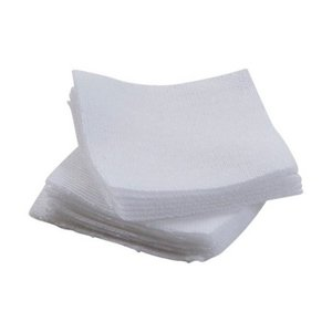 Allen Cotton Cleaning Patches (400 ct) .22 to .270 (70751)