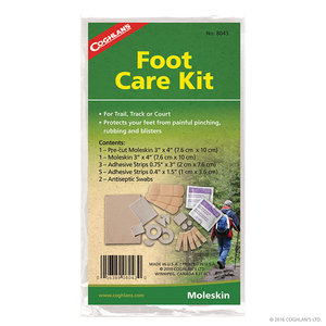 Coghlan's Coghlans Foot Care Kit (#8043)