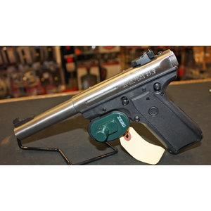 Ruger Ruger Mark 3 Target Model (.22) Stainless - NEW