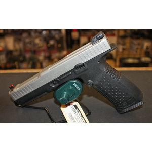 Arsenal Firearms Arsenal Firearms Strike One Speed Handgun (9mm) W/ Box, 2 Mags, 2 Holsters