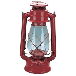World Famous World Famous Kerosene Lantern (Red) #126