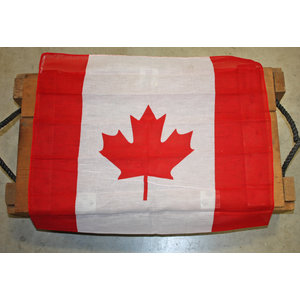 Misty Mountain Canada Bandana