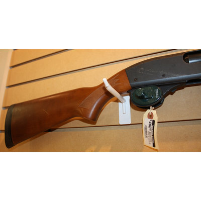"Remington 870 Magnum Express 12 Gauge 28"" Barrel Pump Shotgun"