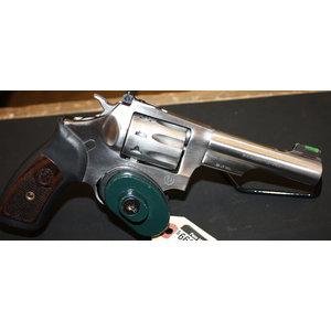 Ruger Ruger SP101 22LR Revolver