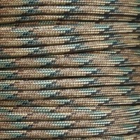 World Famous World Famous 550 Paracord 100ft MultiCam