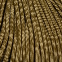 World Famous World Famous 550 Paracord 100ft Coyote Brown
