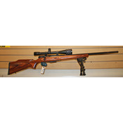 Consignment Savage Model 25 204 Ruger (3 mags) and scope