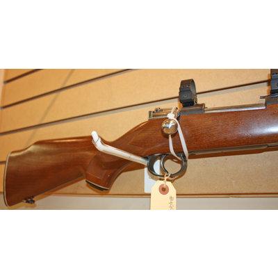 Surplus Carl Gustav Rifle - 6.5x55 w/ Mounts