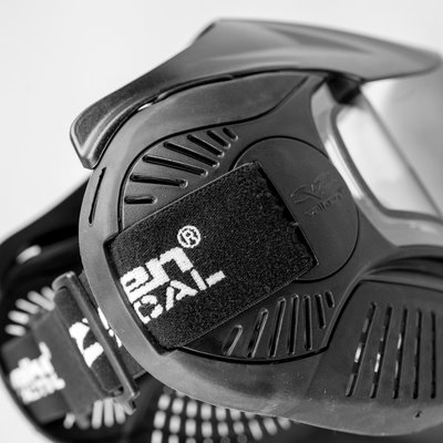 Valken Valken Annex MI-9 SC Thermal Mask (Tan) Paintball