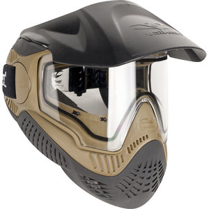 Valken Valken Annex MI-9 SC Thermal Mask (Tan) Paintball