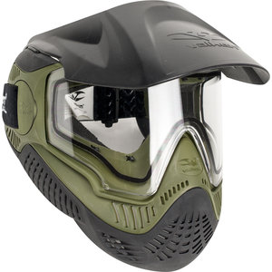 Valken Valken Annex MI-9 SC Thermal Mask (Olive Drab) Paintball