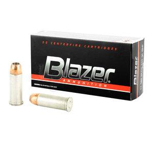 Blazer/CCI Blazer 44 S&W/44 Special 200 Grain GDHP (#3556)