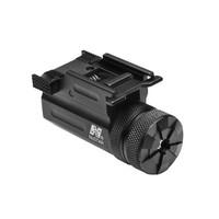NcStar NcStar Ultra Compact GREEN Laser (AQPTLMG)