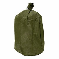 Canadian Military Surplus Canadian Military Laundry Bag - Waterproof - (OD Green) Rubberized