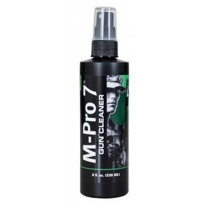 Hoppes M-PRO 7 Gun Cleaner Spray (236 ml)