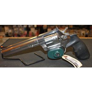 Alfa Proj Alfa Proj 2361 22LR / 22WMR Revolver Stainless (Used)
