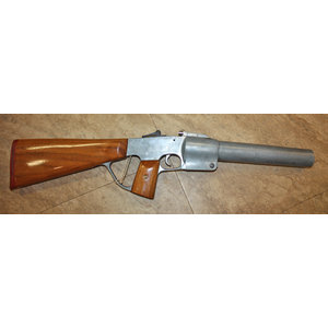 Dewat RCMP Federal Gas Canister Launcher (201-Z)