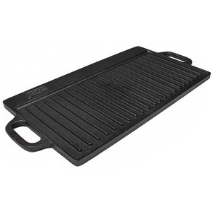 World Famous World Famous Cast Iron Griddle (#1357)