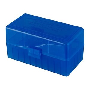 Berry Berry's .223 50rd Ammo Box (Plastic)