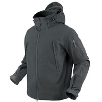 Condor Outdoor Condor Summit Softshell Jacket - Graphite Grey
