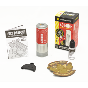 Airsoft Innovations Airsoft Innovations 40 Mike 40mm Airsoft Grenade